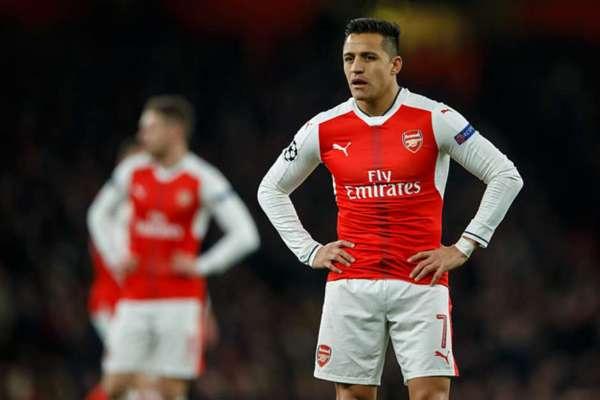 Real Madrid busca delantero y reconocido medio español pone a Alexis como opción