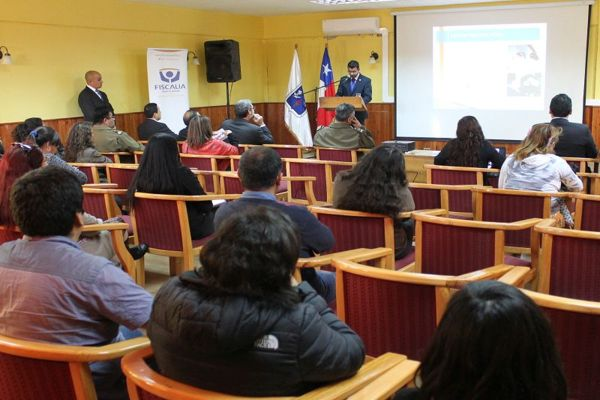 En Diego de Almagro aumentaron las denuncias por delitos