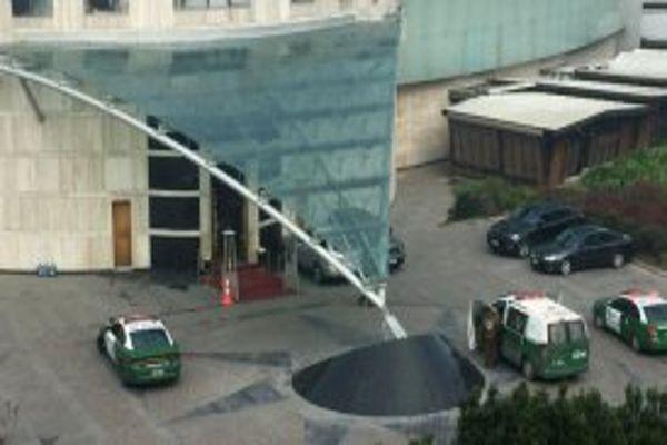 Balacera en el Casino Monticello dejó dos muertos
