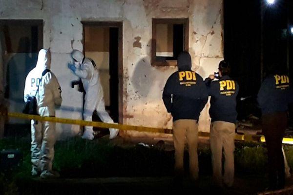 PDI Atacama investiga hallazgo de cadáver en sector medialuna de Vallenar
