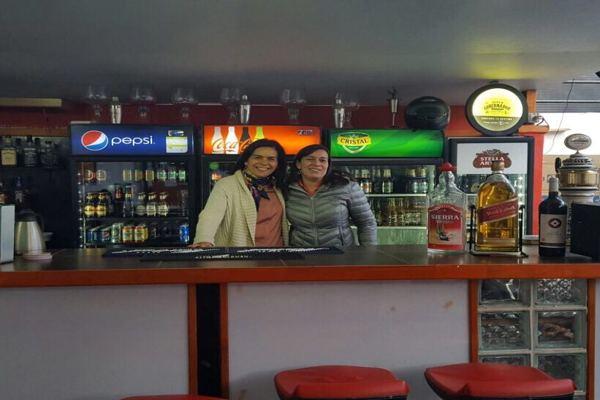 Okoru Sushi Bar recibe apoyo del SERCOTEC y gracias a perseverancia de su dueña se renovarán las maquinarias