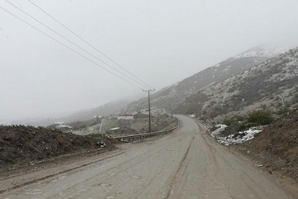 Seremi de Gobierno realizó un llamado a transitar con precaución por la Ruta C-485 que une Vallenar con Alto del Carmen