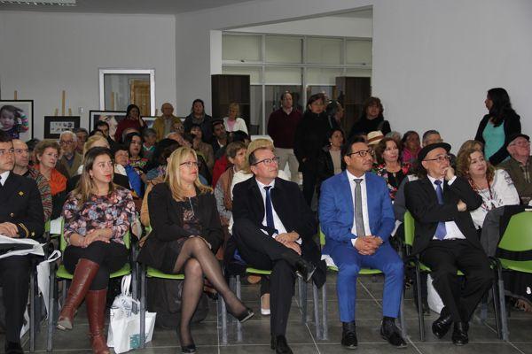 Comienza la XXIV edición del Encuentro Internacional de Escritores en Chañaral