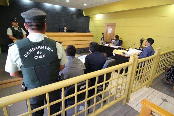 Fiscalía obtuvo prisión preventiva contra imputado de homicidio ocurrido en Copiapó
