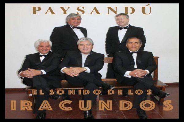 Vallenar celebrará el día de san Valentín con Payzandú el sonido de los Irancundos