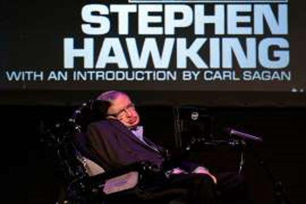 A los 76 años falleció el físico Stephen Hawking