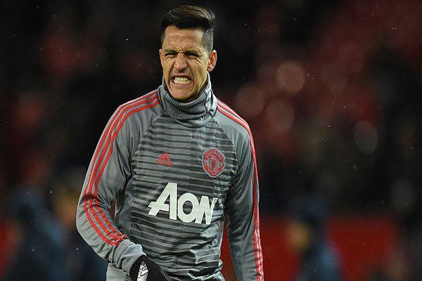"""Alexis confesó lo duro que ha sido su inicio en el United y estuvo cerca de marginarse de la """"Roja"""""""