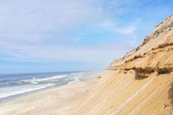 Bolivia Mar, la playa que Perú le cedió a Bolivia y que lleva 26 años en abandono