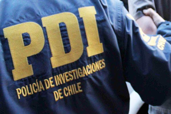 PDI detiene a ocho prófugos de la justicia