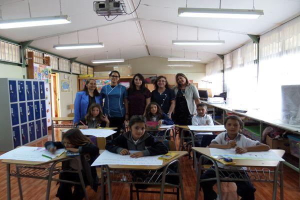 Comunidad gitana de Vallenar inició su segundo  año de escolaridad regular en escuela pública