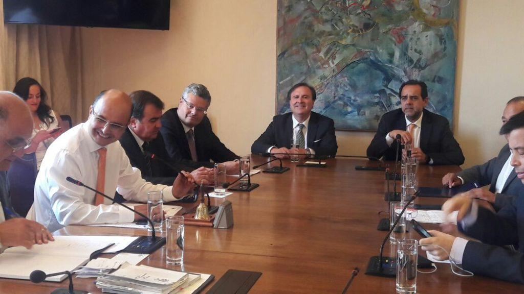 """Diputado Mulet (FRVS): """"Por Deportes Vallenar, por eso estoy en la Comisión de Deportes"""""""