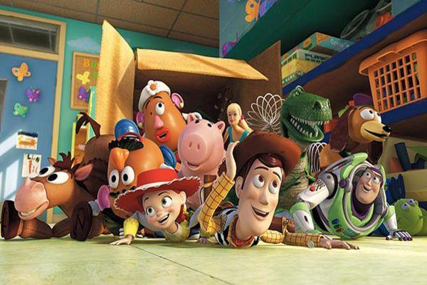 """¡Woody y Buzz Lightyear están de regreso! Disney anuncia fecha de estreno de """"Toy Story 4"""""""
