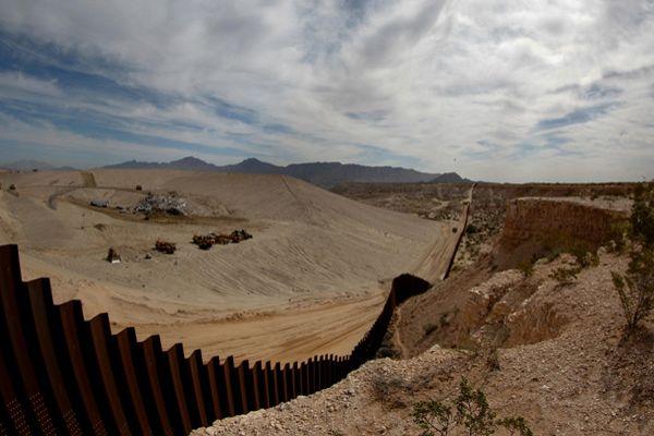 Estado de California se niega a enviar refuerzos militares a frontera con México
