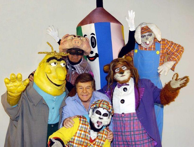 Este sábado volverán a Copiapó todos los personajes de «Cachureos»