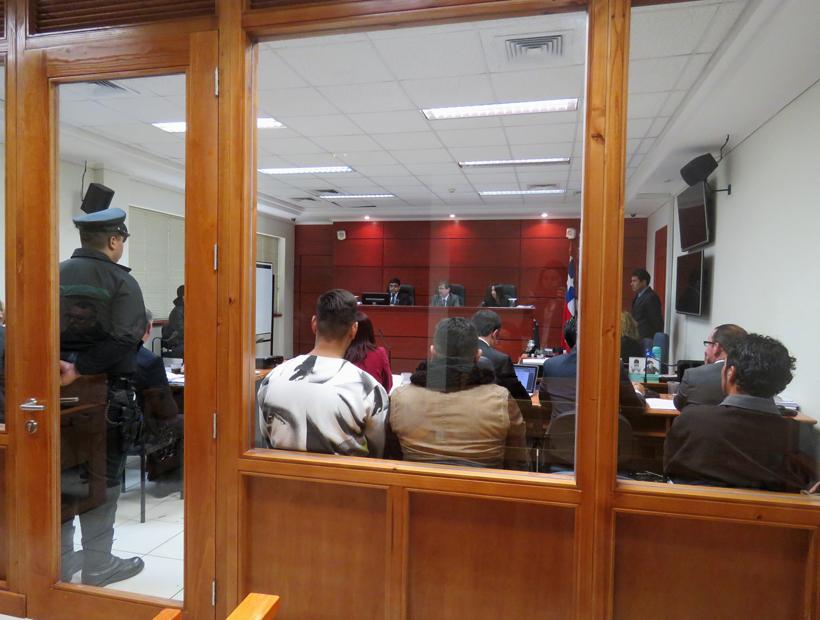 Cinco personas fueron condenadas por fraude de $129 millones en casino de Antofagasta