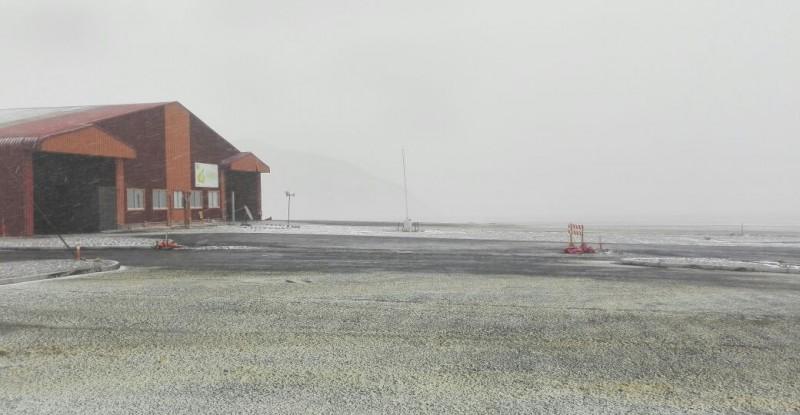 Paso San Francisco se mantendrá cerrado ante Alerta Preventiva Temprana por vientos