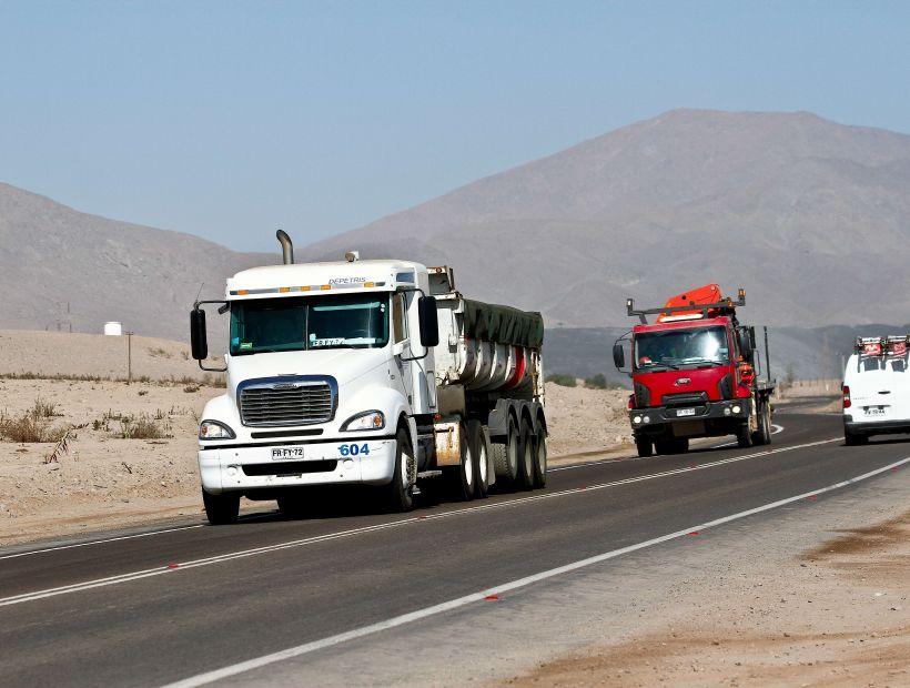 La tasa de desempleo en Atacama llegó al 8,9% en el trimestre marzo