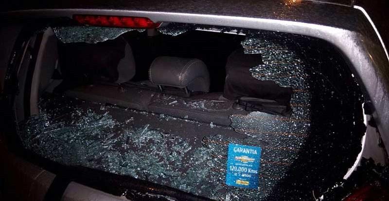 Vecinos de Villa El Pretil vivieron noche de Terror por riña de Pandillas