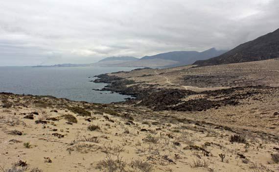 Luz de Atacama ingresa Estudio de Impacto Ambiental