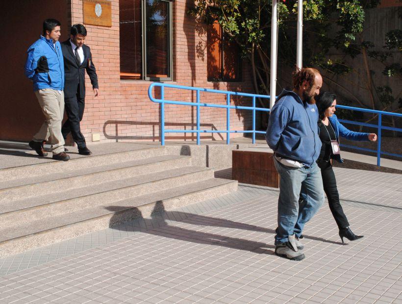 Detienen a 5 individuos por robo al liceo Manuel Blanco Encalada de Caldera