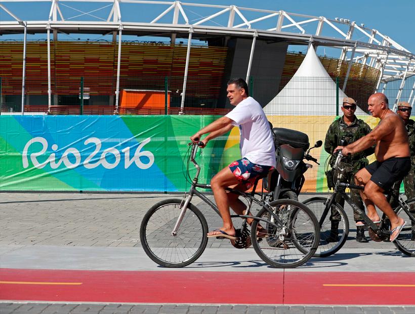 El 'abc' de los Juegos Olímpicos de Rio 2016