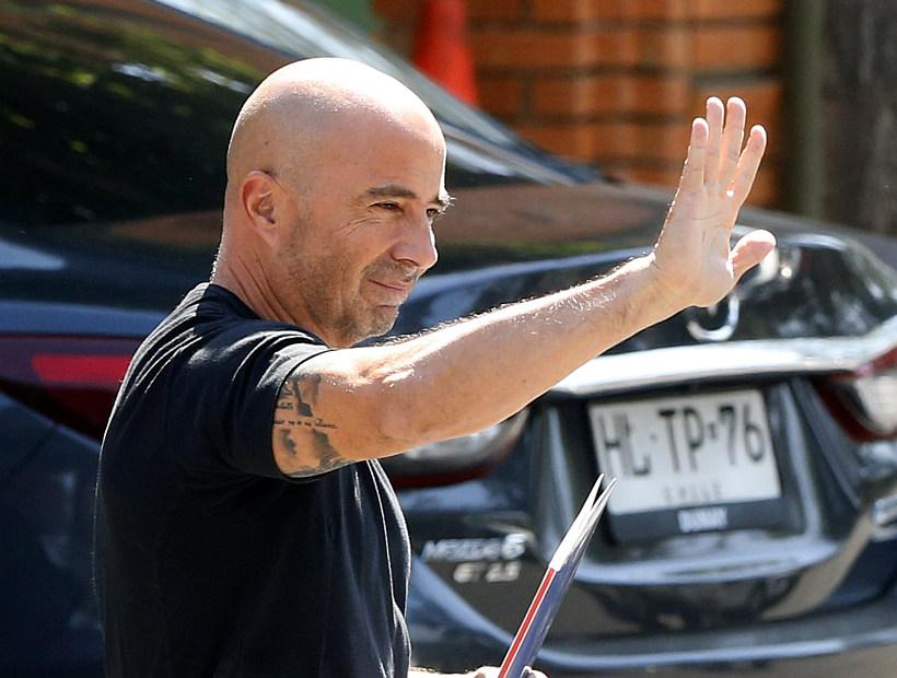 En Sevilla aseguraron que Sampaoli está «totalmente involucrado con el club»