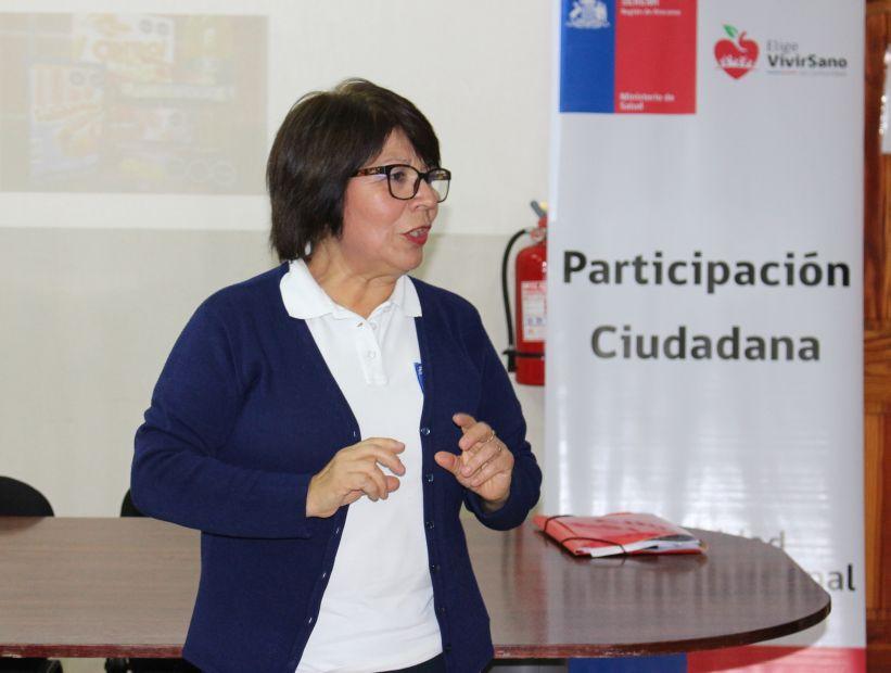 Explican cómo acceder al subsidio de maternidad para mujeres cesantes en Atacama