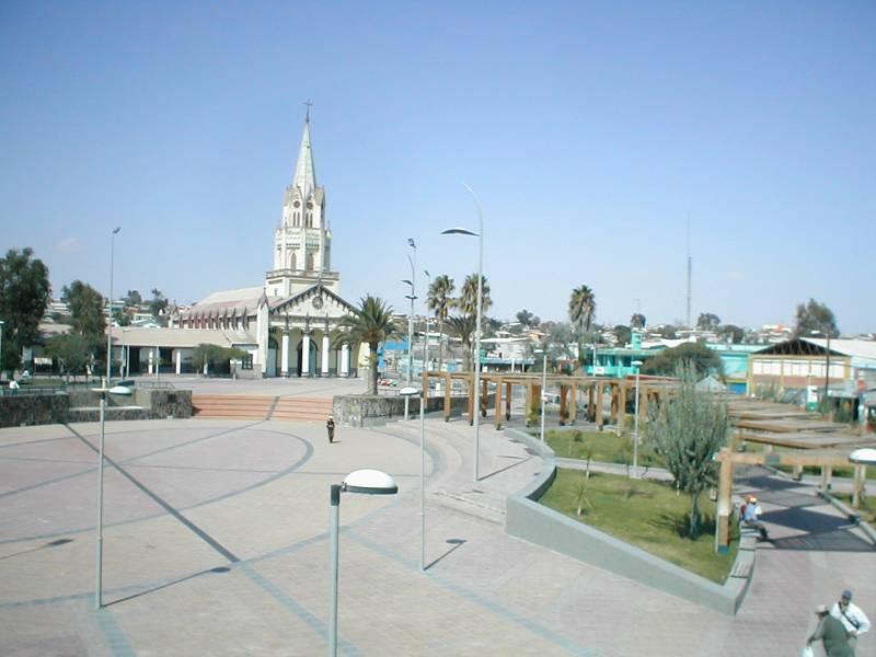 Invertirán más de 4 mil millones de pesos para nuevo centro deportivo en Caldera