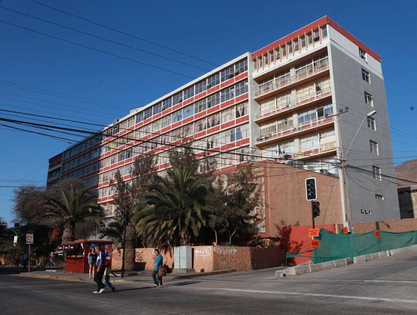 Menor copiapina murió por cuadro respiratorio en Antofagasta