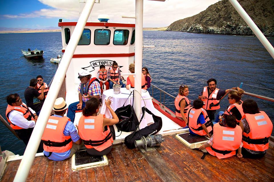 Sernatur premiará las ideas turísticas más innovadoras