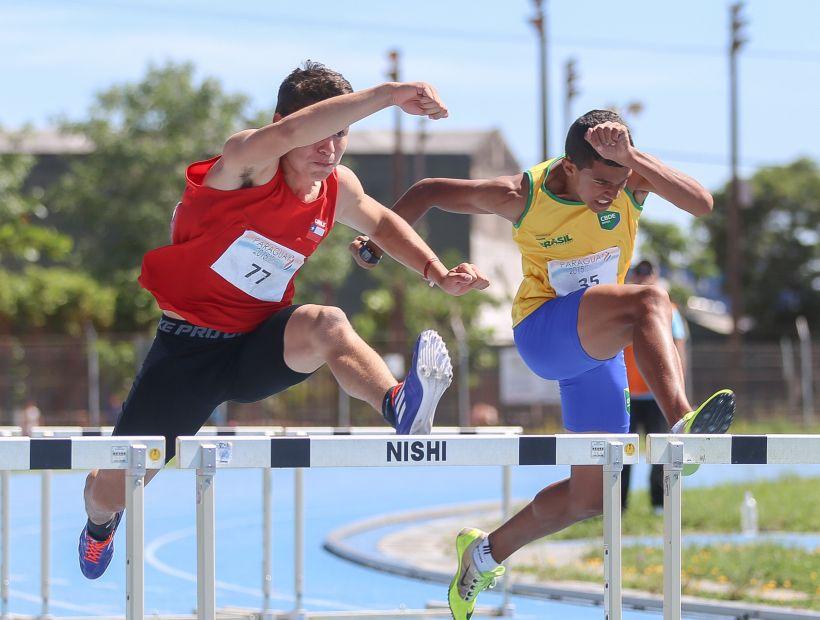 Confirman a los atletas copiapinos  para torneo en Brasil