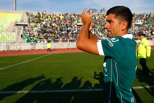 David Pizarro se quedó sin club en Chile