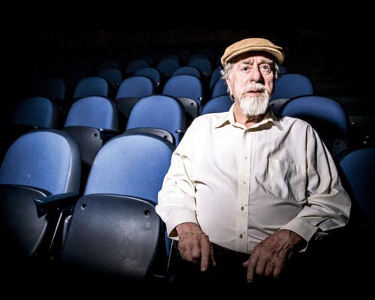 Falleció el actor Jaime Celedón a sus 85 años