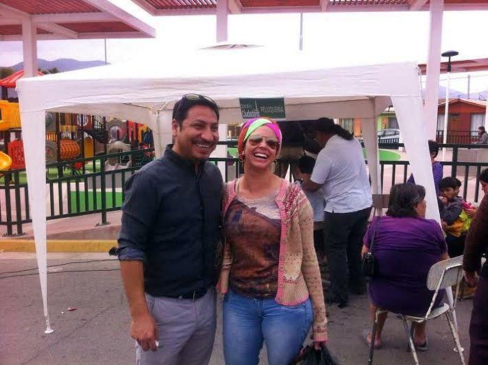 Vecinos de Chañaral participan en masivo operativo gratis para todos con médicos abogados etc.