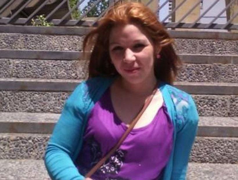 Nabila Rifo: Agradeció el apoyo y pidió privacidad y resguardo para su familia.