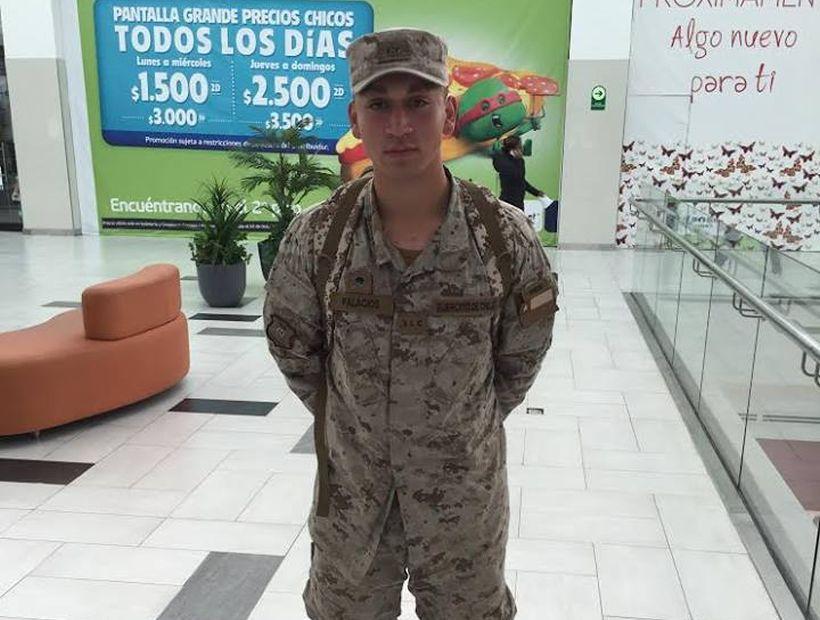 Soldado se enfrentó con delincuentes para evitar robo en el Mall Plaza de Copiapó