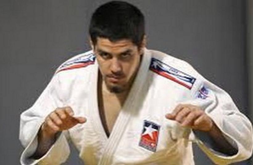 Thomas Briceño  perdió en judo con coreano : «No me voy satisfecho»