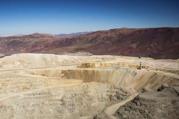 Trescientos trabajadores fueron despedidos por cierre de faena de minera Maricunga