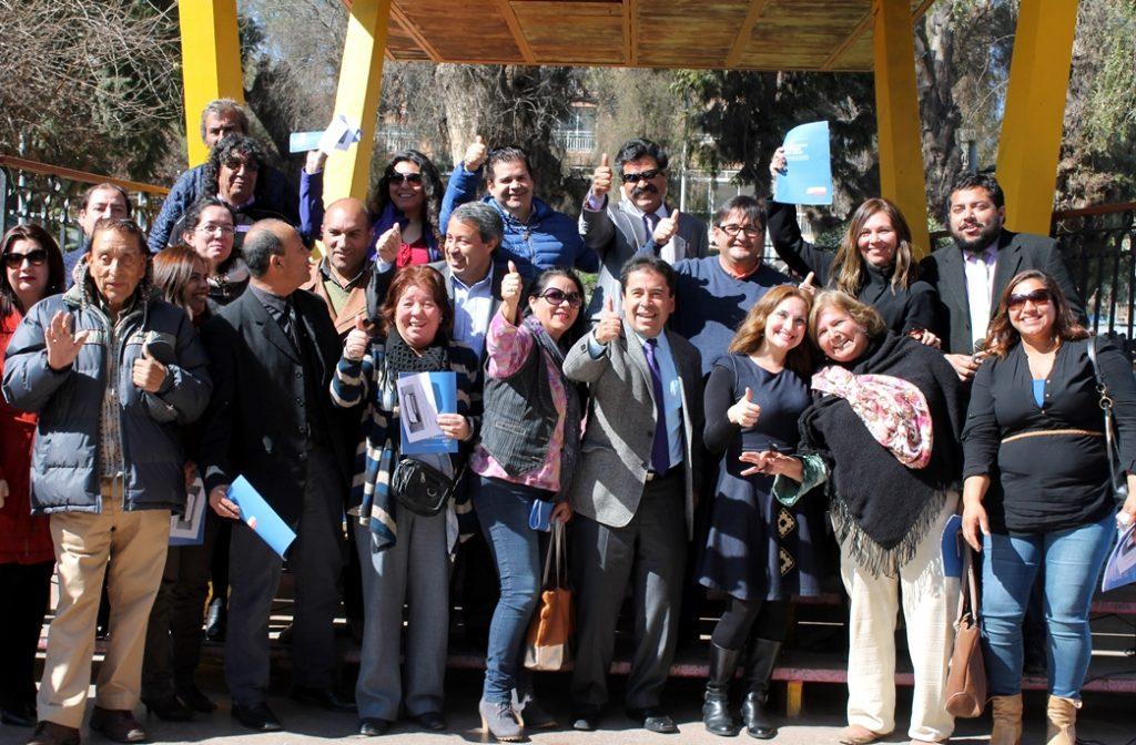 El Círculo Constituyente invitó a participar del Cabildo Regional en Atacama