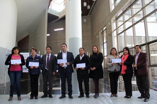 Gobierno Regional entrega más de $110 millones para el Fomento del Desarrollo Artístico de Atacama