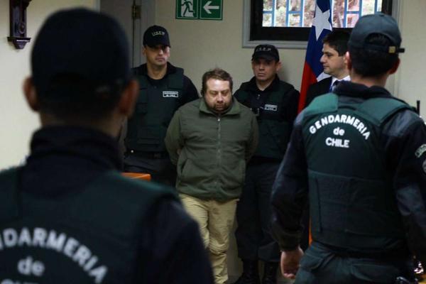 Acusado de brutal agresión a Nabil Rifo: dice que es inocente