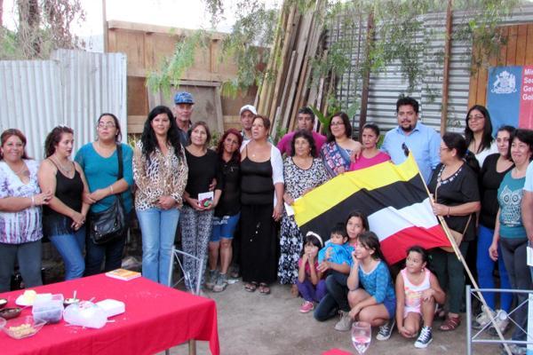 Seremi de Gobierno saludó a Mujeres Indígenas de Atacama en su Día Internacional