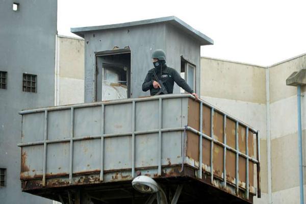 Gendarme se suicidó en la cárcel de Quillota