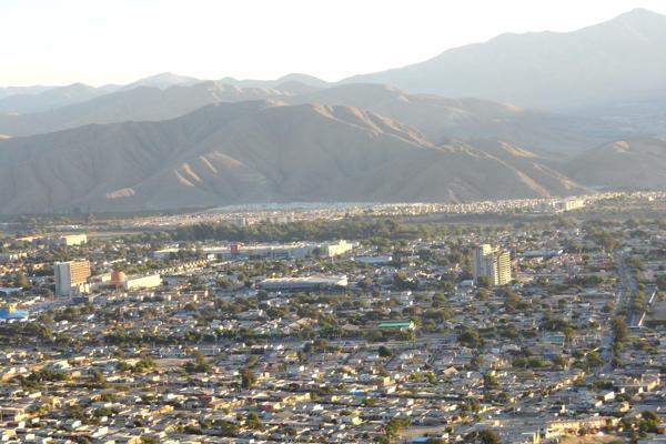 Ventas de viviendas caen un 22,5% en Copiapó