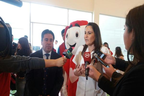"TELETÓN COPIAPÓ LANZA CAMPAÑA TELETÓN 2016  ""EL ABRAZO DE CHILE"""