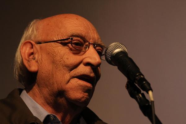 Consejo de la Cultura lamenta fallecimiento del Premio Nacional de Artes de la Representación Juan Radrigán