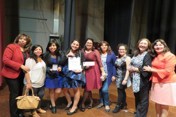 Exitoso festival de canto popular organizado por docentes de Copiapó