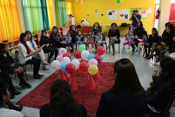 """Seremi de Educación y Consejo Nacional de la Infancia invitan a participar en proceso """"Yo opino, es mi derecho"""""""