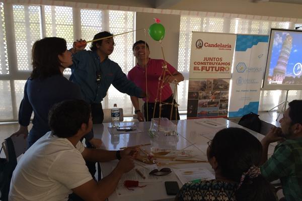 """Vecinos y organizaciones comunitarias dieron vida a primera jornada del programa de innovación social """"Inventa Comunidad"""""""