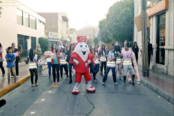 Teleton Copiapo llama a voluntarios para la próxima Campaña